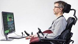 [Webinar] Tecnología de apoyo para la comunicación y autonomía de personas con ELA