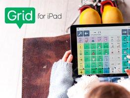[Webinar] Editar y personalizar tu comunicador en Grid for iPad