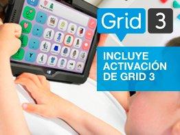 Aprendiendo a utilizar Grid 3 (Incluida activación del programa)