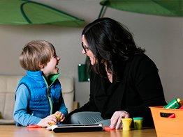 [Webinar] Comunicación aumentativa en casa: apoyar la comunicación y el lenguaje durante actividades cotidianas