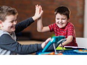 [Online] CAA: Recursos e ideas para el apoyo conductual positivo en el aula