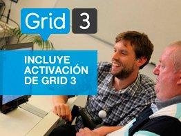 Curso de Grid 3 - Nivel 2 (con activación)