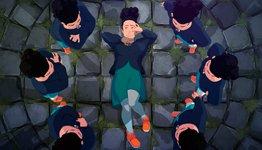 Socorro: Un Storylearning sobre gestión emocional