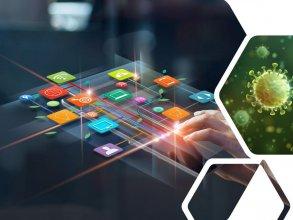 Webinar - COVID 19 : Examen sorpresa de transformación digital