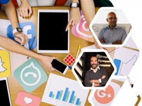 Webinar Moebius Live - Social Learning para un cambio de era