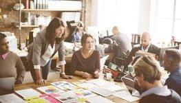 Desarrolla la creatividad de tu equipo