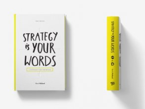 Strategy Is Your Words