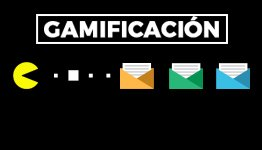 Gamificación en email marketing