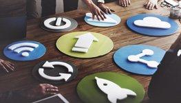 Diseña un cuadro de mando para tu plan de marketing digital