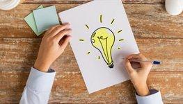 Creative Thinking para innovar