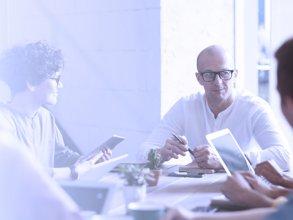 Trabajar en equipo con Salesforce Ventas