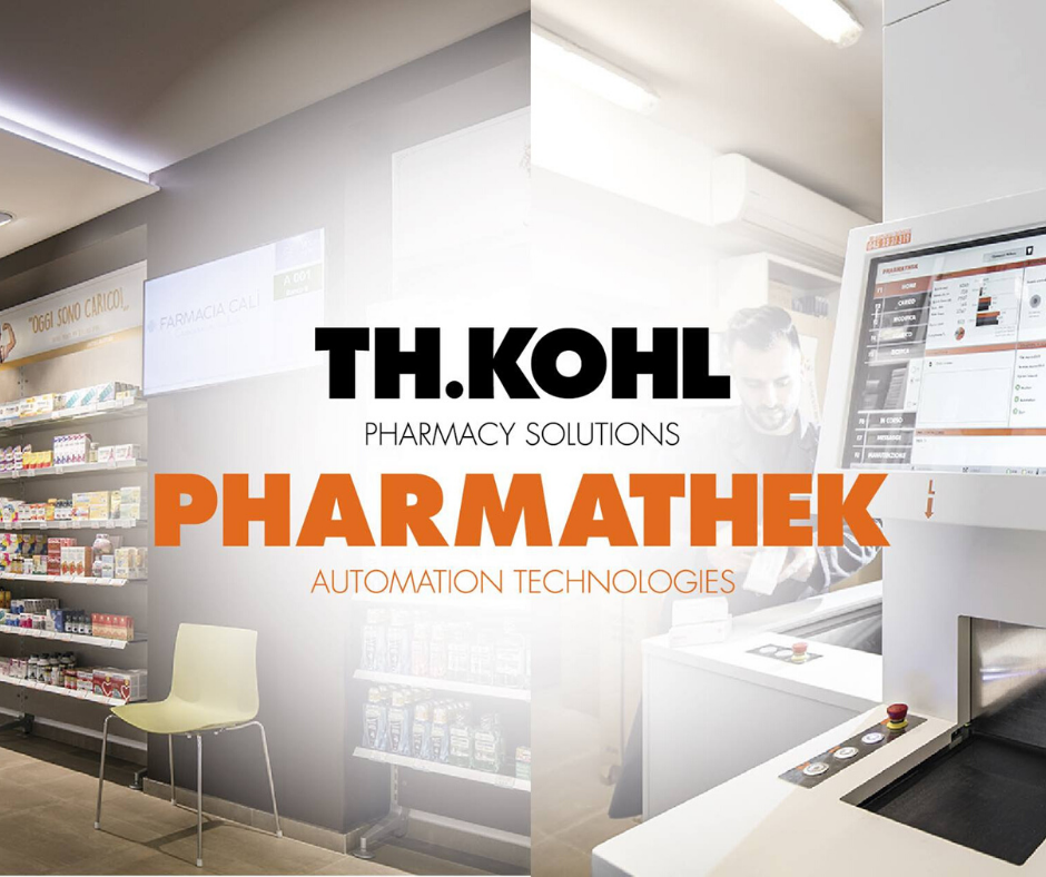La revolución tecnológica en la farmacia